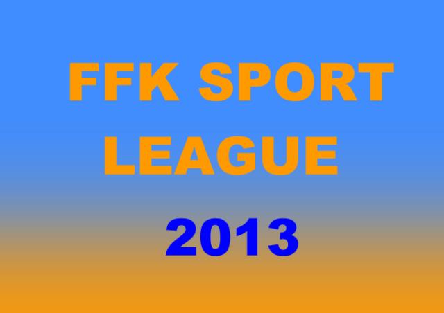 Liga Zimowa 2013